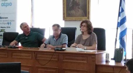 Σύσκεψη για θέματα καθημερινότητας στα χωριά των Φαρσάλων
