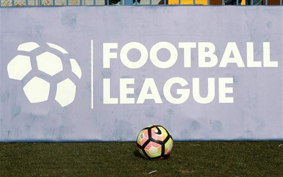 football league mpala podosfairo