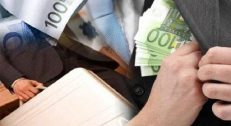Βολιώτης συνταξιούχος απέκρυψε σε 2 χρόνια 2,2 εκατομμύρια ευρώ!