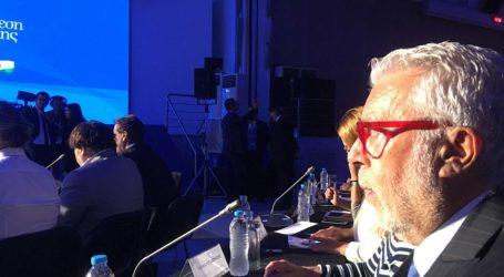 Το onlarissa.gr στην συνέντευξη του πρωθυπουργού στη ΔΕΘ: Ο Ανδρέας Γιουρμετάκης σχολιάζει