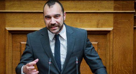 Νέο εθνικιστικό κόμμα από τον Παναγ. Ηλιόπουλο και άλλους πρώην Χρυσαυγίτες