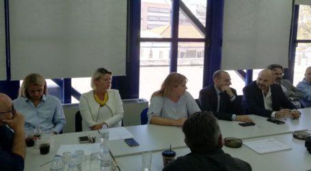Βόλος: Ενίσχυση της οικοδομικής δραστηριότητας βλέπει ο πρόεδρος του ΤΕΕ