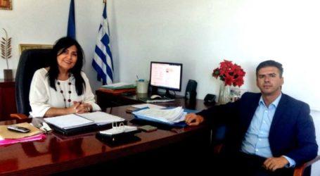 Ανοίγει ξανά μετά από οχτώ χρόνια το νηπιαγωγείο στα Καλύβια Ελασσόνας