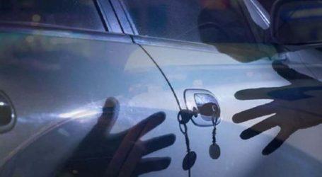 Συνελήφθη 41χρονος στη Λάρισα – Είχε διαπράξει τρεις ληστείες αυτοκινήτων