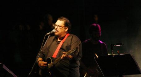 Λαυρέντης Μαχαιρίτσας: Σήμερα η κηδεία του αγαπημένου Βολιώτη τραγουδοποιού