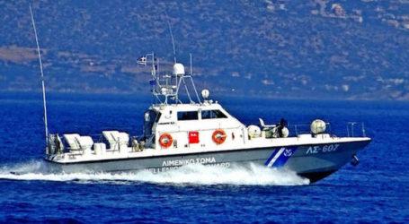 68χρονος από τη Σκιάθο στο Νοσοκομείο Βόλου – Μεταφέρθηκε στο λιμάνι τα ξημερώματα
