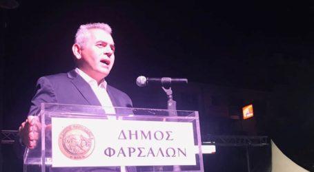 Η πρόταση του Χαρακόπουλου στη Γιορτή Χαλβά Φαρσάλων: Χαλβά ΠΟΠ και γιορτή στην πλατεία Συντάγματος