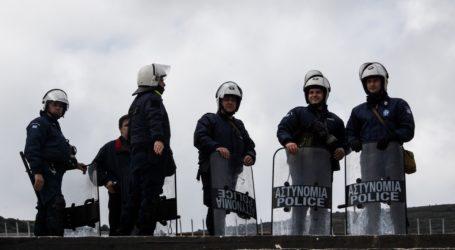 Πρόεδρος αστυνομικών Μαγνησίας: Ούτε μία μέρα ανάπαυσης λόγω… ποδοσφαίρου!