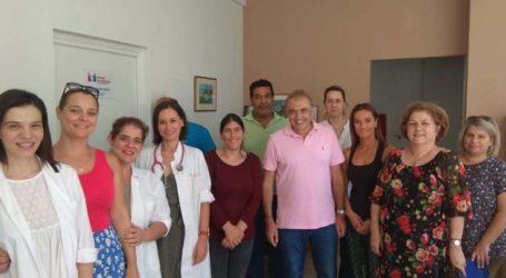 Δράσεις από το παράρτημα Ρομά στη Νέα Σμύρνη: Ενημέρωση και πρόληψη
