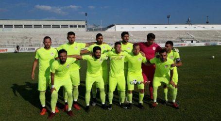 Πρώτη με καλή! 1-0 ο Ολυμπιακός Β. τον Μακεδονικό
