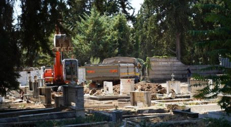 Με εντατικούς ρυθμούς συνεχίζονται τα έργα στη Λάρισα (φωτο)