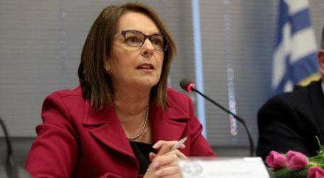Κ. Παπανάτσιου: Η Περιφέρεια Θεσσαλίας υπεύθυνη για να σταματήσει η αέρια ρύπανση στον Βόλο