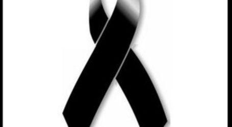 Συλλυπητήρια από τους προέδρους των δημοτικών τοπικών οργανώσεων ΝΔ ν. Λάρισας για την απώλεια του Δημήτρη Καπετάνου
