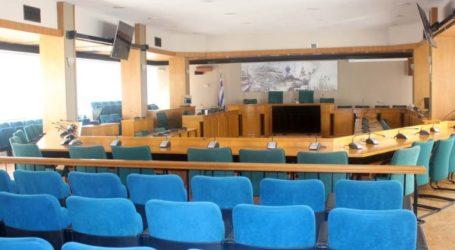 Εκλογή προεδρείου στο νέο Περιφερειακό Συμβούλιο Θεσσαλίας