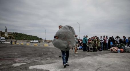 Διαβεβαιώσεις του Υπουργείου: «Δεν υπάρχει σχεδιασμός για εγκατάσταση νέων προσφύγων στη Λάρισα»