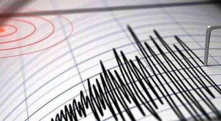 Σεισμός στον Παγασητικό κόλπο [χάρτης]
