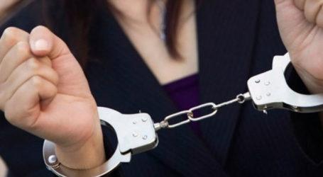 Συνελήφθη φυγόποινη στον Βόλο