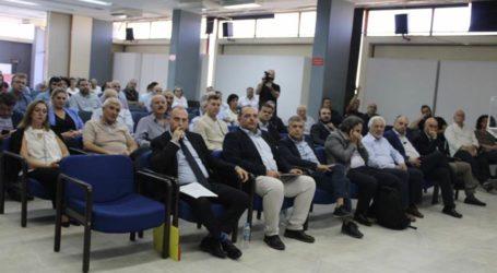 Κραυγή αγωνίας για τον Αχελώο σε ημερίδα του ΤΕΕ – Αγοραστός: Το νερό ανήκει σ' αυτούς που το έχουν ανάγκη