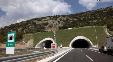 Κυκλοφοριακές ρυθμίσεις στην εθνική οδό Αθήνας – Θεσσαλονίκης σε Λάρισα και Πιερία