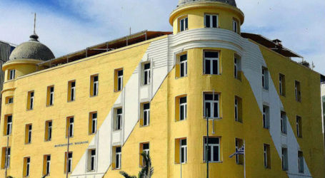 Το Πανεπιστήμιο Θεσσαλίας 3ο στην Ελλάδα και ανάμεσα στα 800 καλύτερα Πανεπιστήμια στον κόσμο