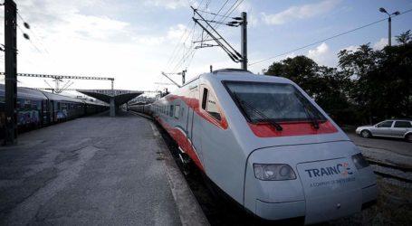 Απομακρύνεται το σχέδιο για υπόγειο σιδηρόδρομο στη Λάρισα