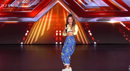H Ελληνίδα… Jenifer Lopez είναι Λαρισαία, πήγε στο X- factor και εντυπωσίασε(φωτο – βίντεο)