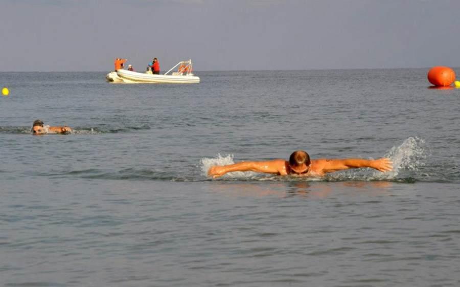 Η Βελίκα θα διαφημιστεί σε όλη την Ελλάδα με τον Πανελλήνιο Μαραθώνιο Κολυμβητικό Αγώνα «ΦΙΛΟΚΤΗΤΗΣ» την Κυριακή