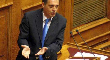 Στη Βουλή από τον Κ. Βελόπουλο η νέα οριοθέτηση των οικισμών του Πηλίου