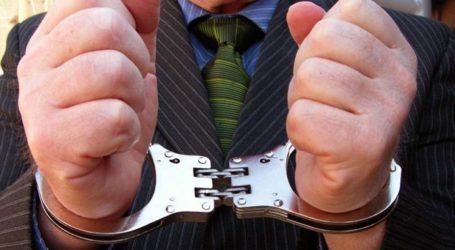 Σύλληψη 60χρονου Λαρισαίου