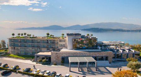 «Πράσινο φως» για την επέκταση του ξενοδοχείου Xenia στον Βόλο