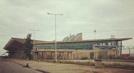 Αεροδρόμιο Βόλου: Προσπάθησε να πετάξει παράνομα για το Μόναχο