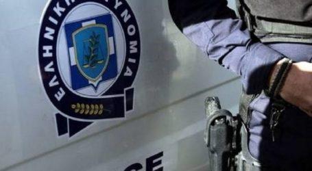Εξιχνιάστηκε σπείρα κακοποιών που δρούσε σε Μαγνησία και Β. Ελλάδα – Είχαν κάνει 166 κλοπές