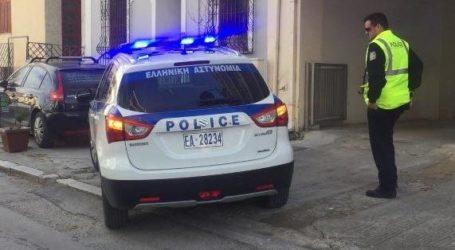 Αναστάτωση στο κέντρο της Λάρισας για απόπειρα αυτοκτονίας που… δεν υπήρξε ποτέ