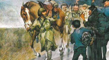 Το Λύκειο Ελληνίδων Βόλου τιμά την εθνική επέτειο