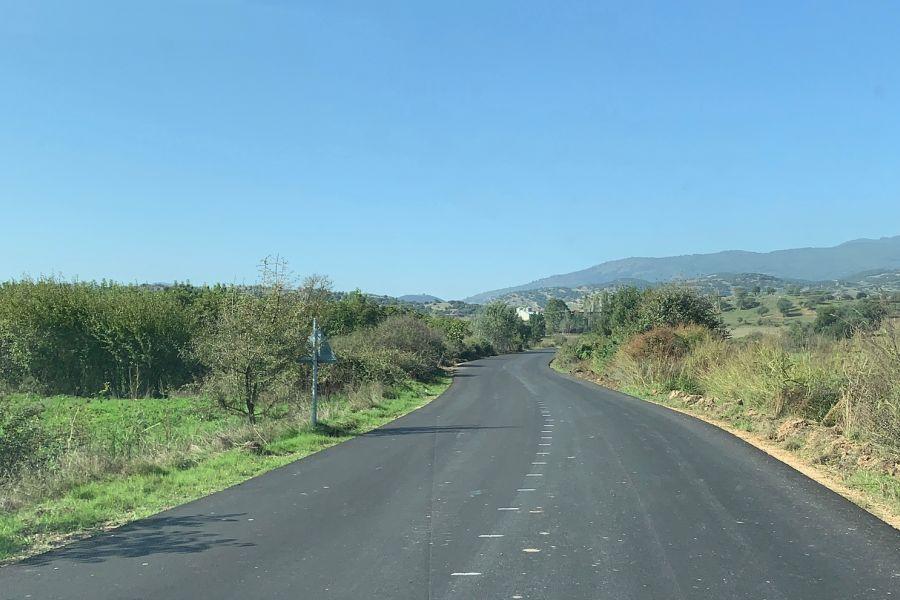 Οδικά έργα συνολικού προϋπολογισμού 2,2 εκατ. ευρώ από την Περιφέρεια Θεσσαλία στο Δήμο Ελασσόνας