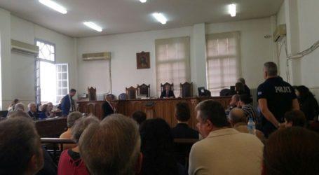 Εκδικάζονται τα ασφαλιστικά μέτρα πολιτών εναντίον της Lafarge