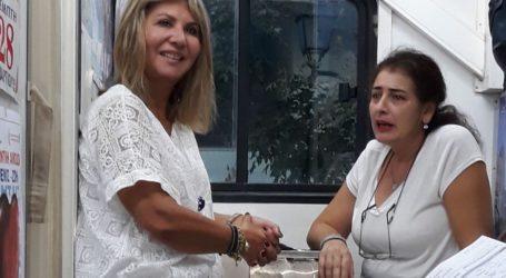 Μεγάλη ανταπόκριση στην εθελοντική αιμοδοσία της Ζέττας