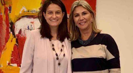 Κάλυψη κενών εκπαιδευτικών ζήτησε από την Κεραμέως η Ζέττα Μακρή