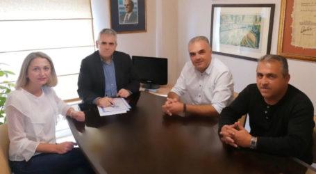 Στη Βουλή φέρνει τα προβλήματα των Στρατιωτικών o Μάξιμος Χαρακόπουλος