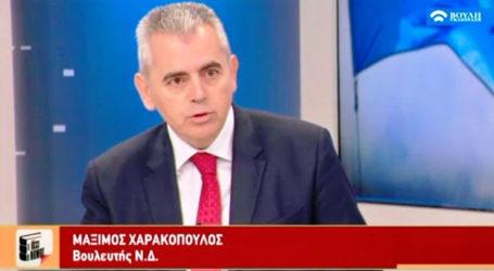Χαρακόπουλος: Στις 120 δόσεις συνταξιούχοι με εκκρεμείς συντάξεις