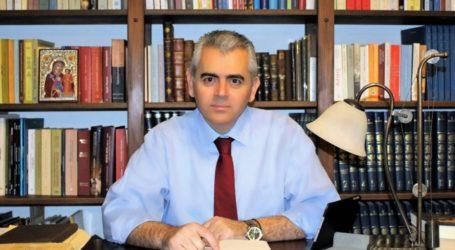 Χαρακόπουλος για ψήφο Ελλήνων Εξωτερικού: «Οι απόδημοι δεν είναι πολίτες δεύτερης κατηγορίας!»