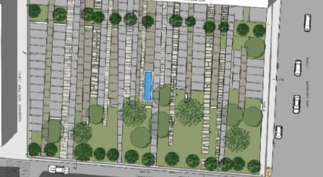 Βόλος: Αυτή θα είναι η νέα Πλατεία Πανεπιστημίου [εικόνα]