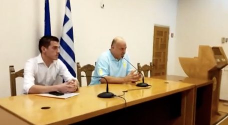 Συμβολικό τίμημα θα πληρώνουν στον Δήμο Βόλο τα αθλητικά σωματεία [βίντεο]