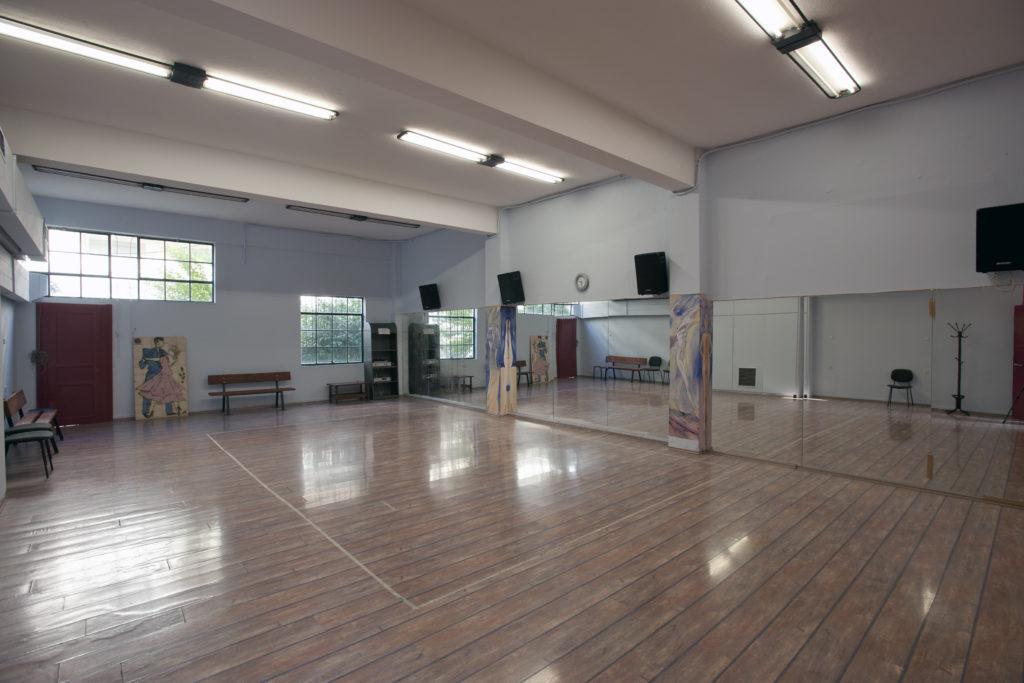 Σχολή Χορού 021