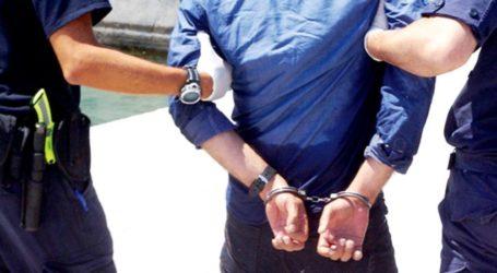 Συνελήφθη στο λιμάνι του Βόλου και πήρε τον δρόμο της φυλακής για… ακάλυπτες επιταγές!