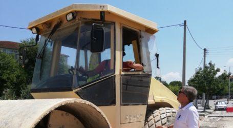 Σέσκλο: Νέο έργο αγροτικής οδοποιίας 400.000 ευρώ χρηματοδοτεί η Περιφέρεια Θεσσαλίας