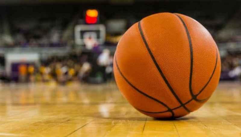 μπάσκετ μπάλα 2