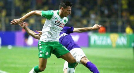 Επιστρέφει στην 11άδα ο Χατζηγιοβάνης – Ποδόσφαιρο – Super League 1 – Παναθηναϊκός