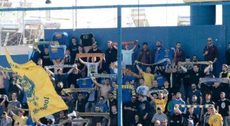 Συνεχίζει το ψάξιμο ο Παναιτωλικός – Ποδόσφαιρο – Super League 1