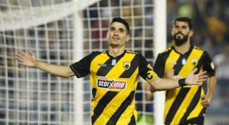 «Δεν είναι απίθανο να παίξει ο Μάνταλος» – Ποδόσφαιρο – Super League 1 – A.E.K.